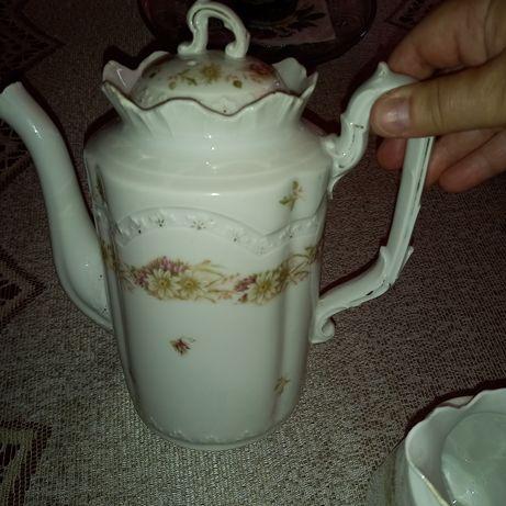 Rosenthal dzbanek i mlecznik antyk