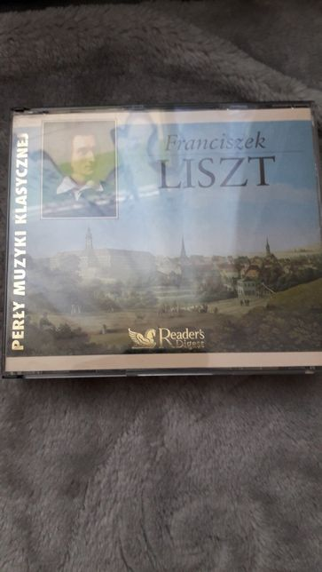 Liszt Franciszek