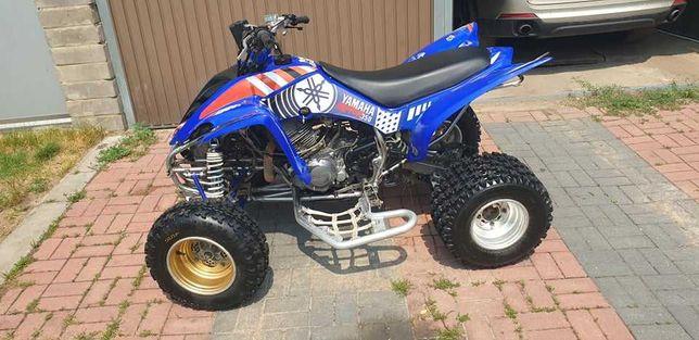 Yamaha Raptor 350 YFM