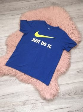 t-shirt nike roz.S
