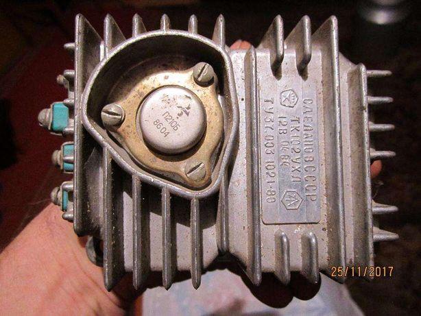 Новые коммутаторы транзисторные ГАЗ 53, ЗИЛ 130