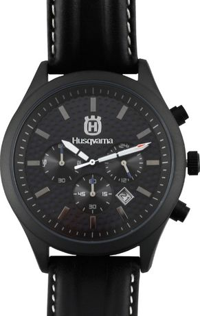 Nowy zegarek męski Husqvarna