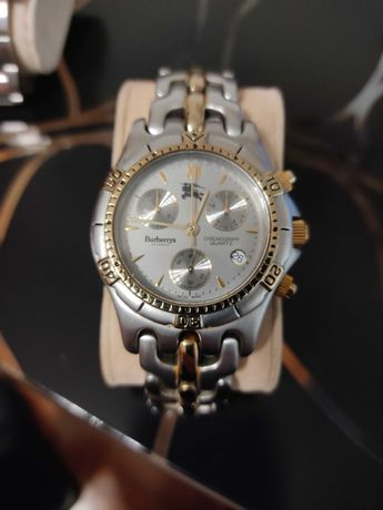 Relógio Burberrys  Cronógrafo
