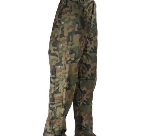 Spodnie Gore-Tex wojskowe wzór 128Z/Mon