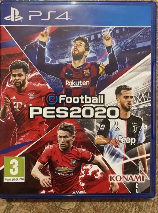 Proevolution soccer 2020 Павлоград - изображение 1