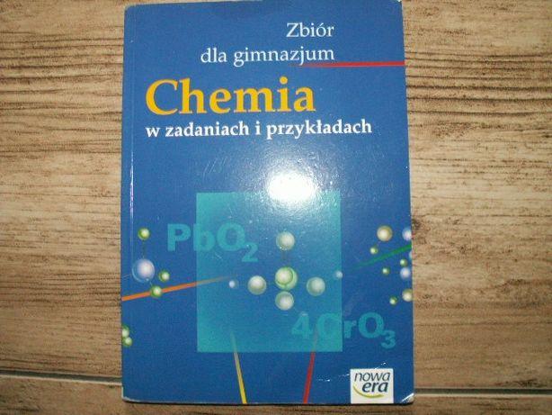 Chemia w zadaniach i przykładach zbiór dla gimnazjum