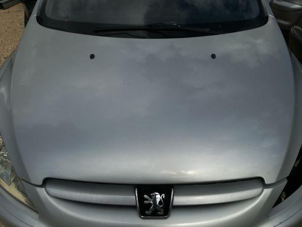 Capô Peugeot 307