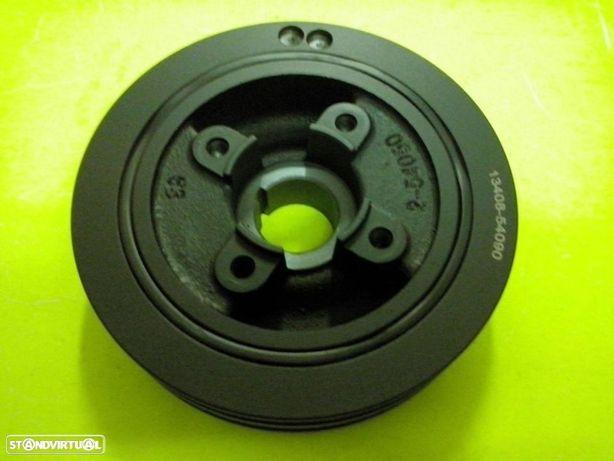 Poli de cambota Toyota Hiace Hilux Dyna 2.4D 2L (Nova)