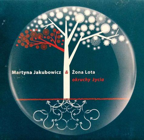 Martyna Jakubowicz & Żona Lota Okruchy Życia 2010r