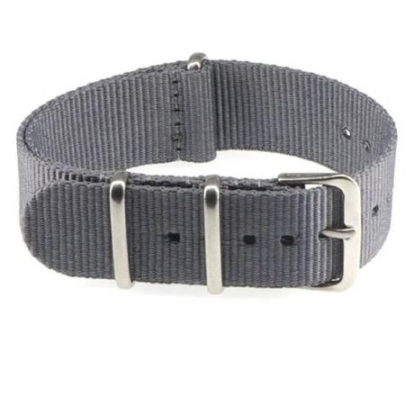 Braceletes Varias Nato Nylon 18mm