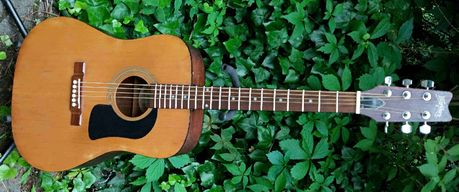 Gitara elektro akustyczna Washburn