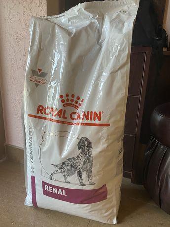 Корм Royal Canin 12кг