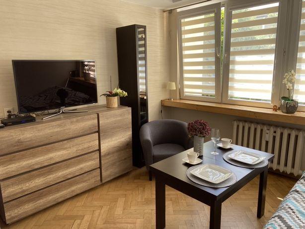 Apartament w ścisłym centrum Gdyni   2 pokoje  dla 4 osób