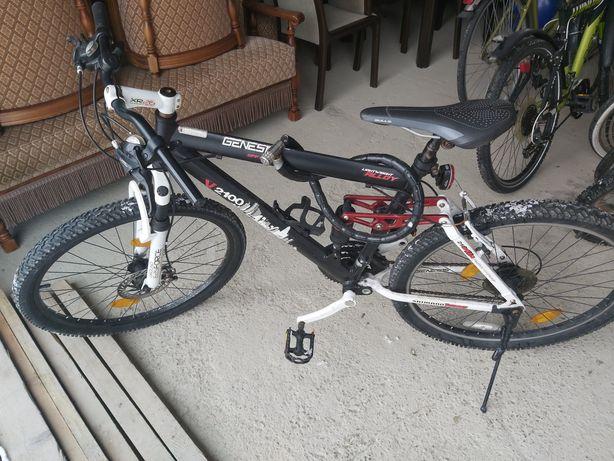 Rower Genesis . Polecam