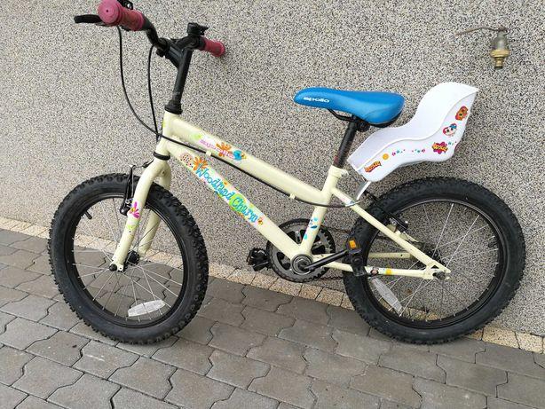 """Rower dziecięcy 18"""""""