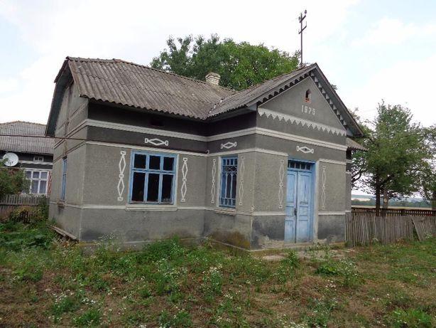 Продам будинок, можна на виплату