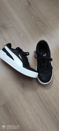 Крассовки puma детские новые кросівки для дівчинки
