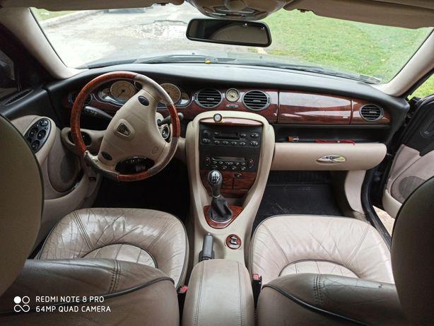Продам ровер 75  2002