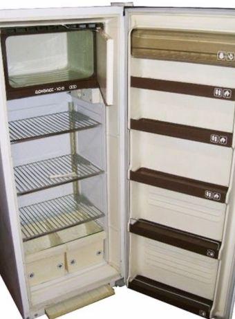 Віддам холодильник донбас