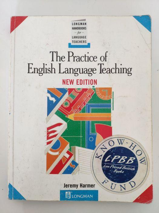 The practice of English Language Teaching Jeremy Harmer Zielona Góra - image 1