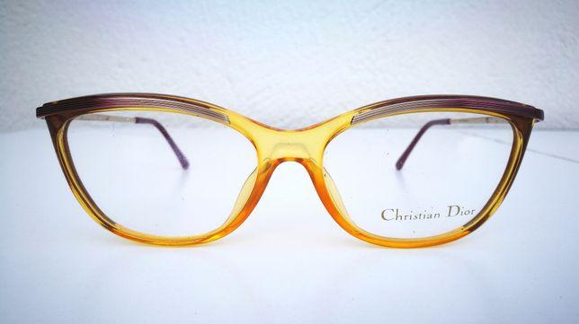 CHRISTIAN DIOR - Óculos NOVOS