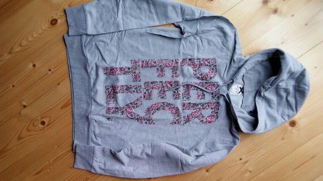Reserved L bluza z kapturem