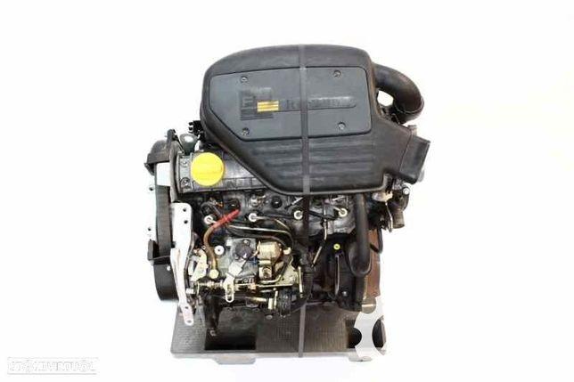 Motor RENAULT KANGOO Express (FC0/1_) D 55 1.9 (FC0D)   08.97 - Usado REF. F8Q6...