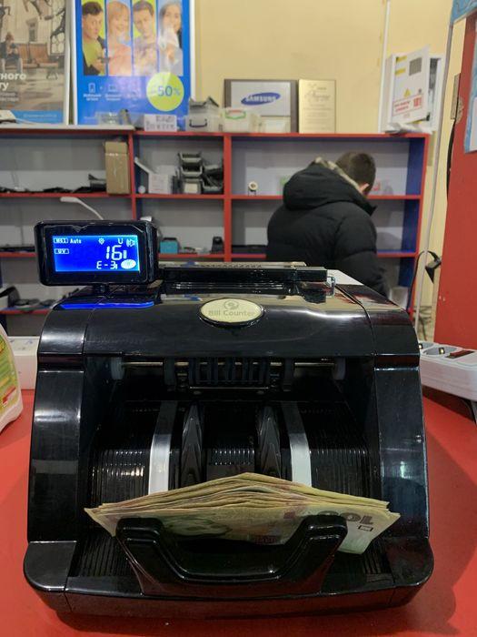 Счетная машынка Bill Counter model 6200 Горишные Плавни - изображение 1