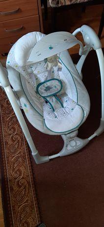 Кресло-качалка НОВАЯ с гарантией (крісло-гойдалка)