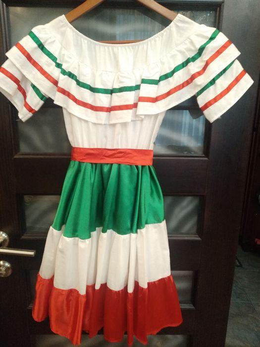 Платье на девочку Эсхар - изображение 1