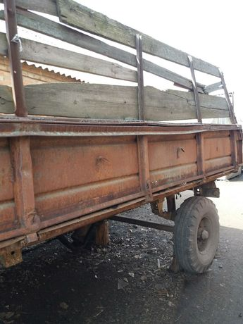 Продам прицеп до трактора МТЗ ЮМЗ Т-40