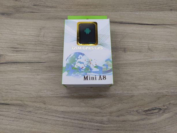Трекер Mini A8