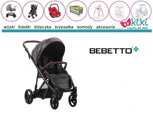 Bebetto rainbow 04 wózek spacerowy