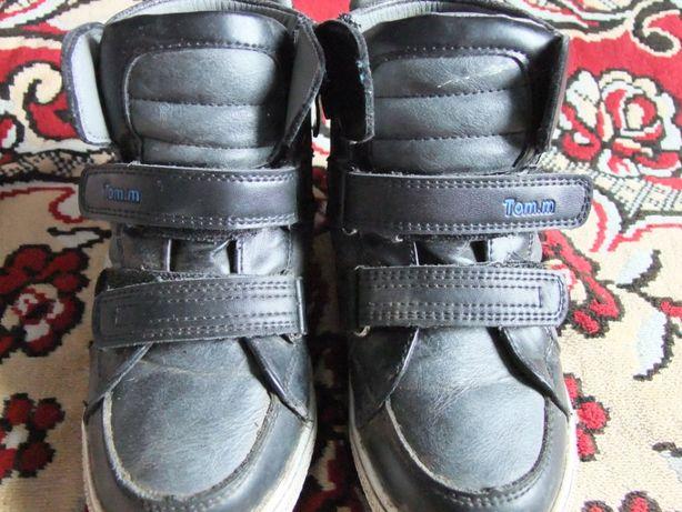 Ботиночки демосезонні Tom.m