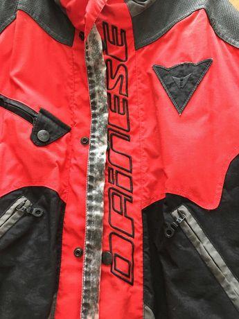 Casacp Moto Dainese 1999 Vintage