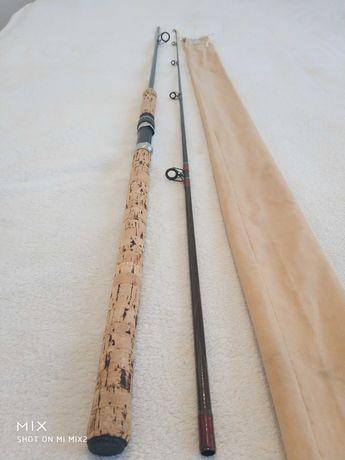 Wędka Spinning Silstar Kevlar Diaflex 240 7-30