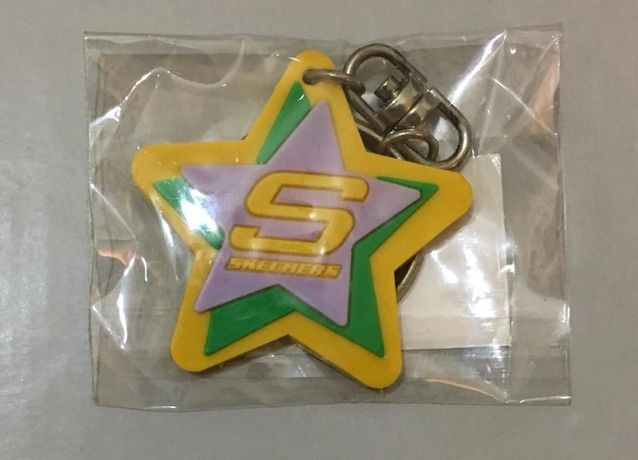 Porta chaves skechers