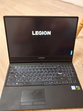 Legion Y530 i5-8300h/gtx1050ti/16gb/ssd