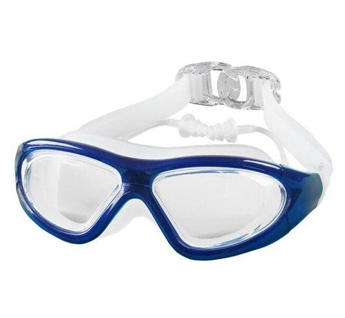 Очки для бассейна со встроенными берушами