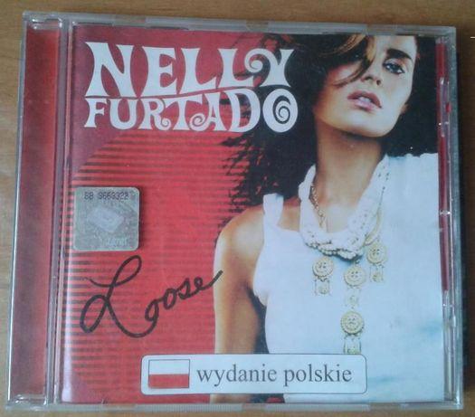 Tanio płyta Nelly Furtado Loose