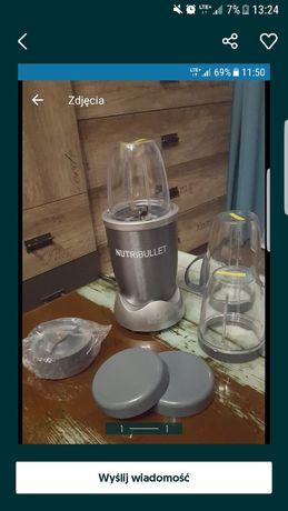Nutribullet blender 600 W