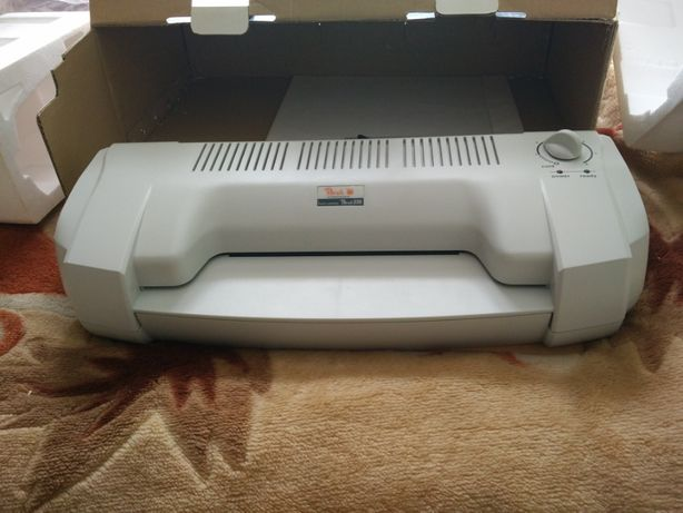 продаю ломинатор + сканер +кампютер