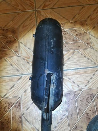 Выхлопная труба Глушитель Yamaha Jog