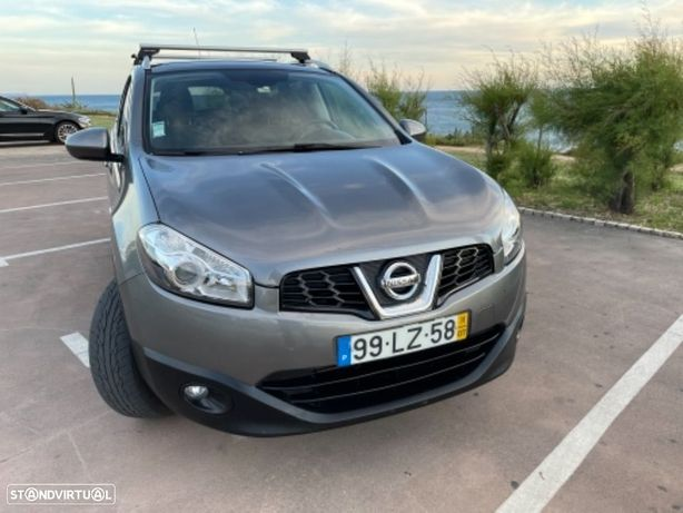 Nissan Qashqai 1.5 dCi Tekna Sport 18