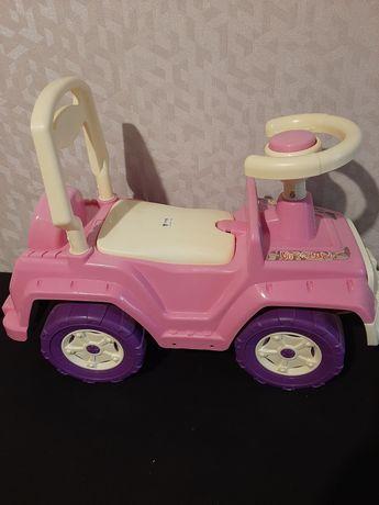 Детский мир игрушки