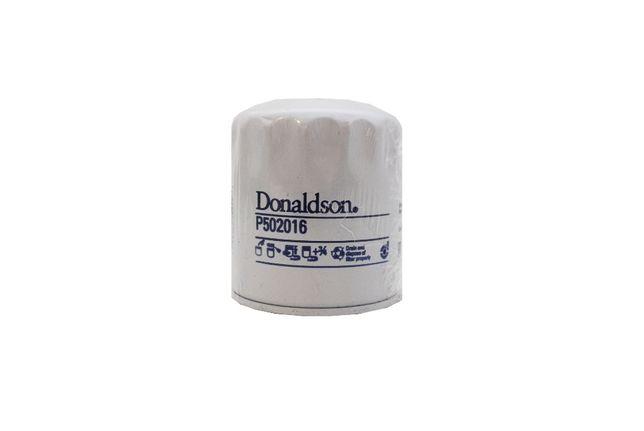 Filtr oleju P502016 DONALDSON