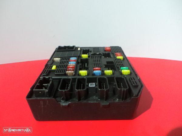 Caixa Fusiveis | Sam | Module Renault Grand Scénic Iii (Jz0/1_)