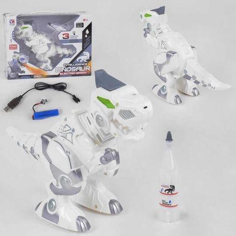 Детская игрушка Робот Динозавр с аккумулятором