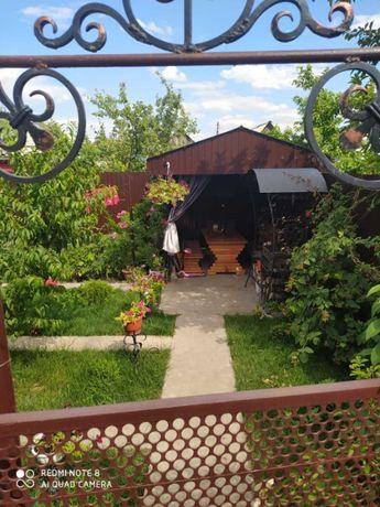 Продам классный дом,ул.Партизанская,100кв.м.