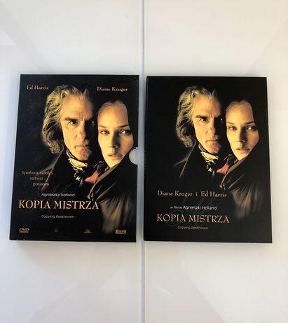 Kopia Mistrza - Film Agnieszki Holland